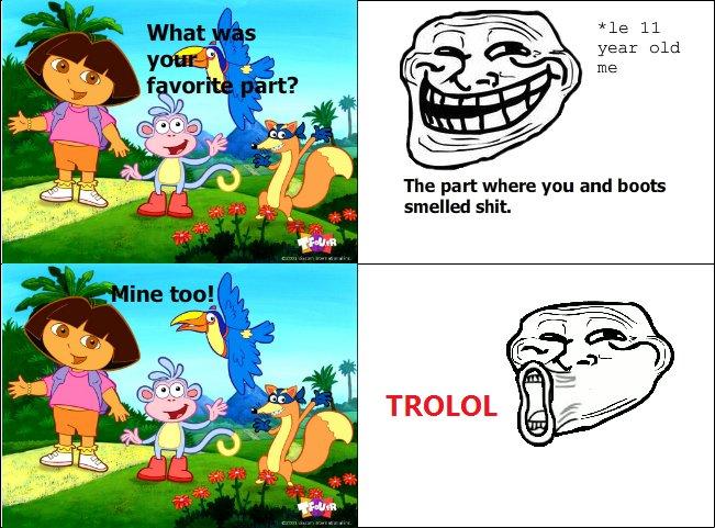Famous Dora The Explorer Quotes: Funny Quotes About Dora. QuotesGram
