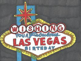 Incredible Vegas Birthday Quotes Quotesgram Funny Birthday Cards Online Hetedamsfinfo