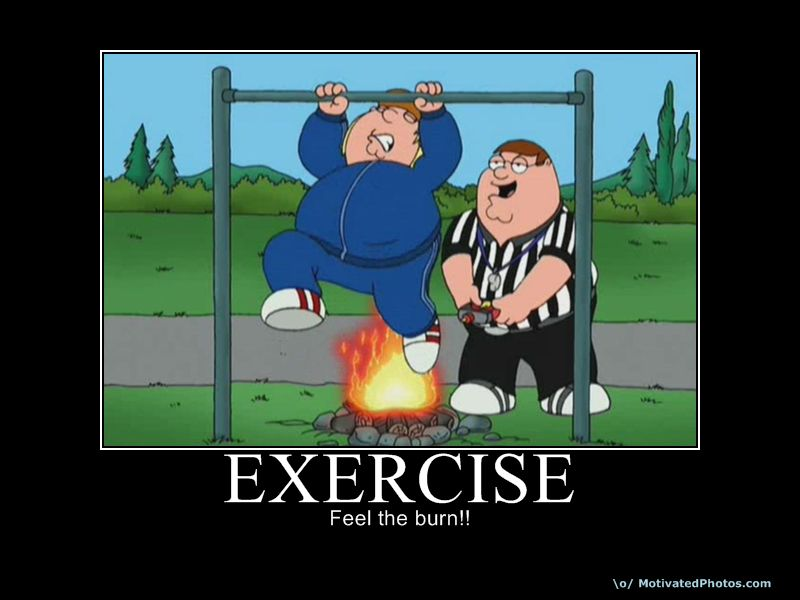 Funny Motivational Workout Quotes Quotesgram