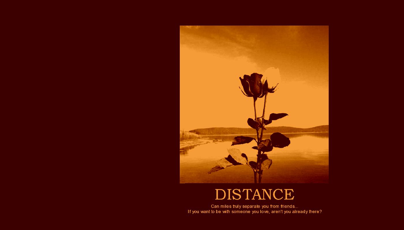 Over Distance Friendship Quotes Quotesgram