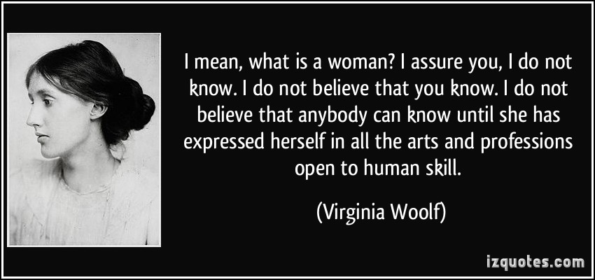 "virginia woolf professions for women essay analysis In who's afraid of virginia woolf essays, and other writings, virginia woolf clarifies her stand in the way of women professionals (woolf, ""professions."