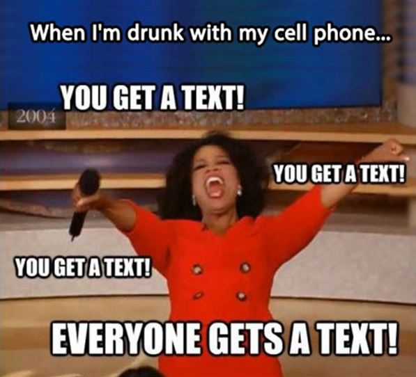 Drunk Quotes Funny Animal Quotesgram: Funny Drunk Text Quotes. QuotesGram