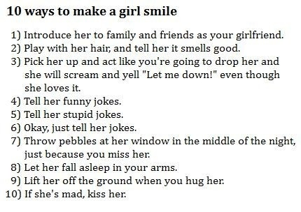 how to ask a girl to be ur gf