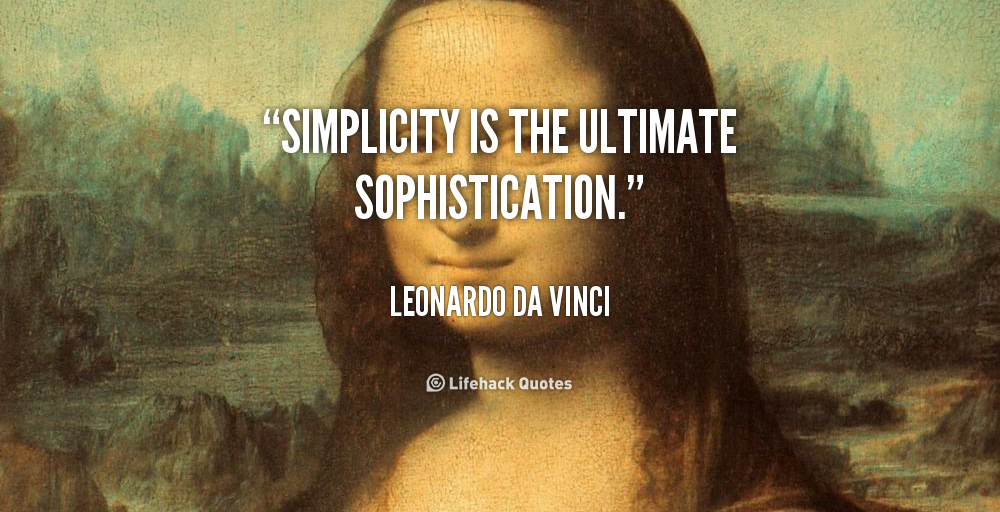 Renaissance Leonardo Da Vinci Quotes. QuotesGram