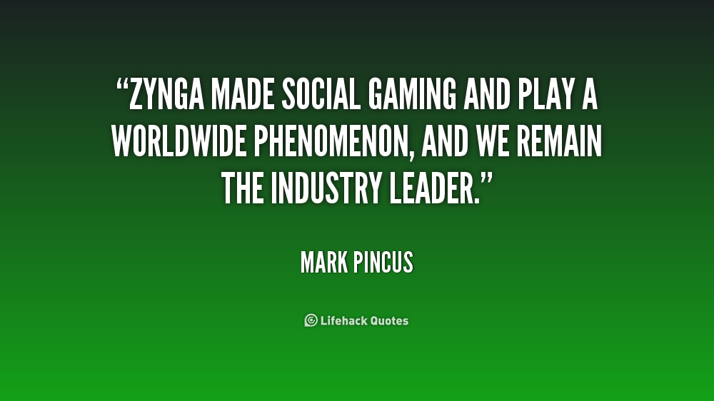 Gaming Quotes on Penn Jillette