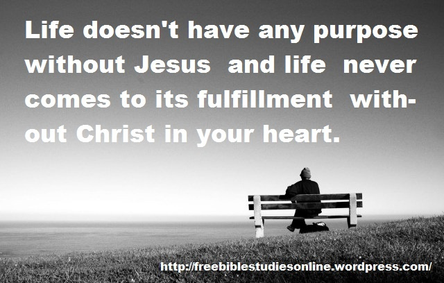 Purpose Quotes From The Bible. QuotesGram
