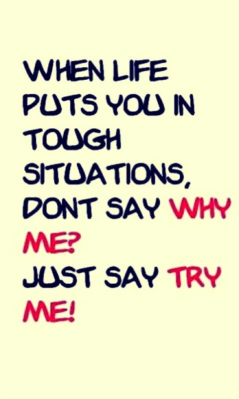 Why Try Quotes  Quotesgram