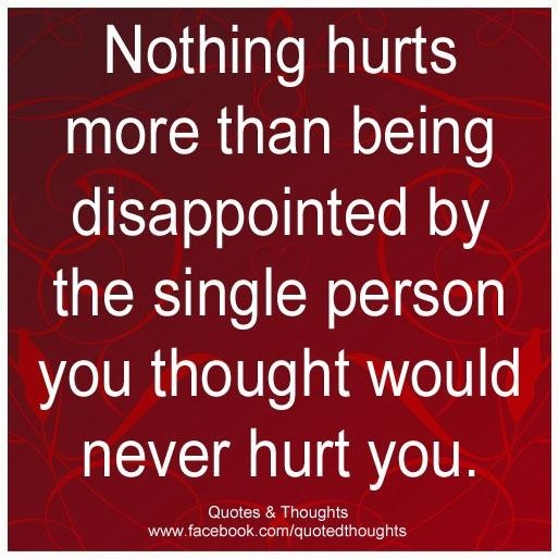 Disappointment Quotes For Husband. QuotesGram