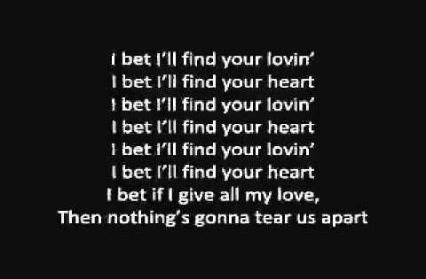 drake find your love lyrics clean Lyrics to find your love song by drake: i'm more than just an option (hey, hey, hey) refuse to be forgotten (hey, hey, hey) i took a chance.