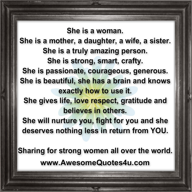 Quotes For Courageous Woman. QuotesGram