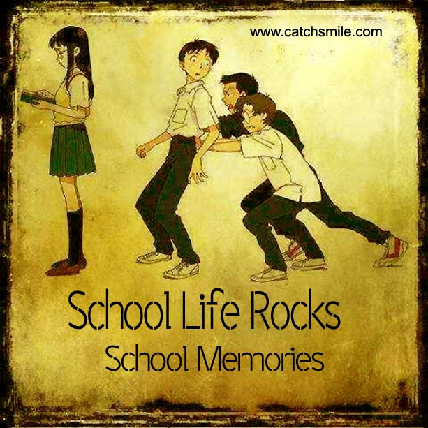 Quotes On School Life Memories School Life Memories Q...