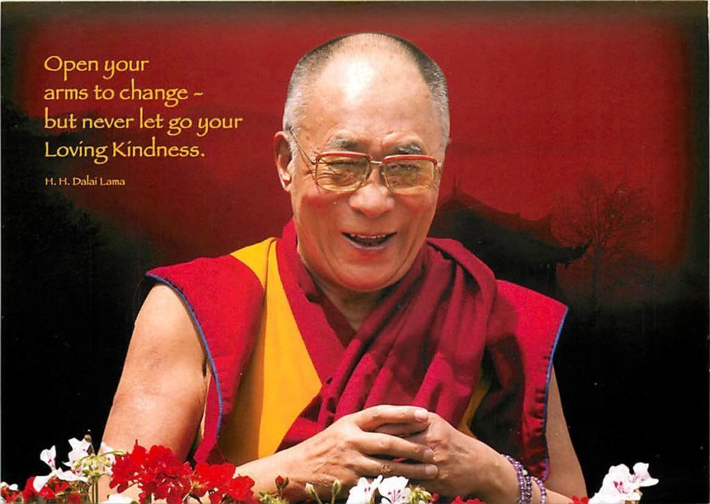 Dalai Lama Happy Birthday Quotes: Dalai Lama Quotes Wallpaper. QuotesGram