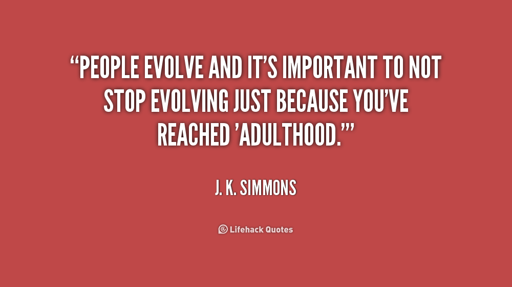 J. K. Simmons Quotes. QuotesGram