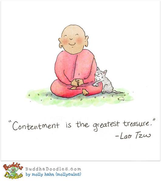 Gratitude Buddha Quotes
