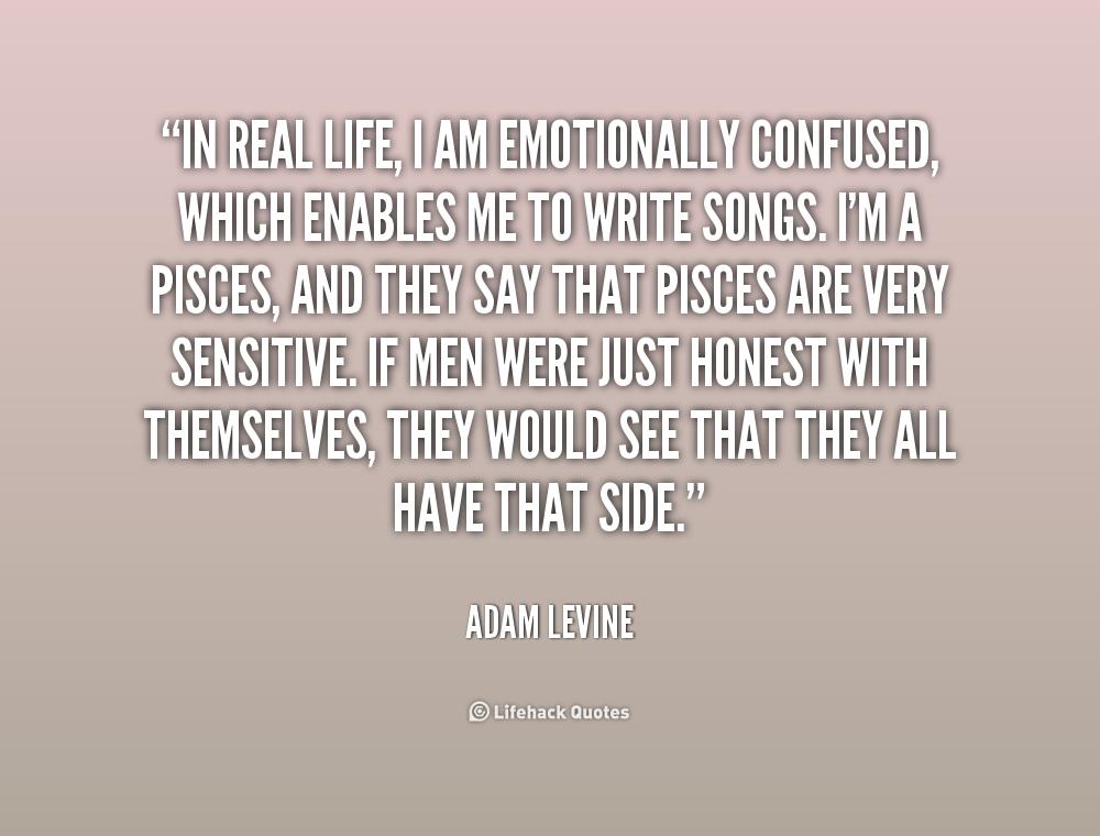 I Am Confused Quotes. QuotesGram