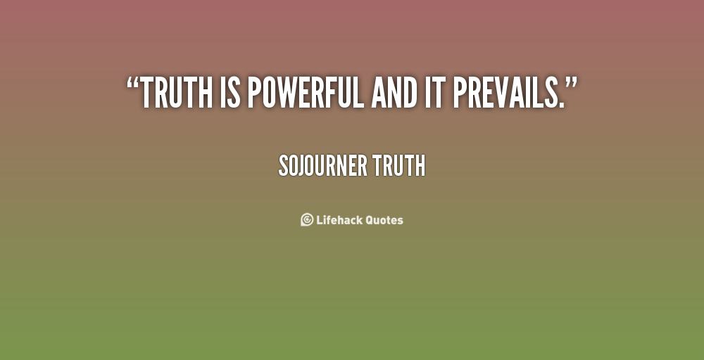 an introduction to the life of sojourner truth a humanitarian _____narrative of sojourner truth  he describes these humanitarian acts which serve to educate and enlighten readers of  _____sojourner truth a life, a symbol.