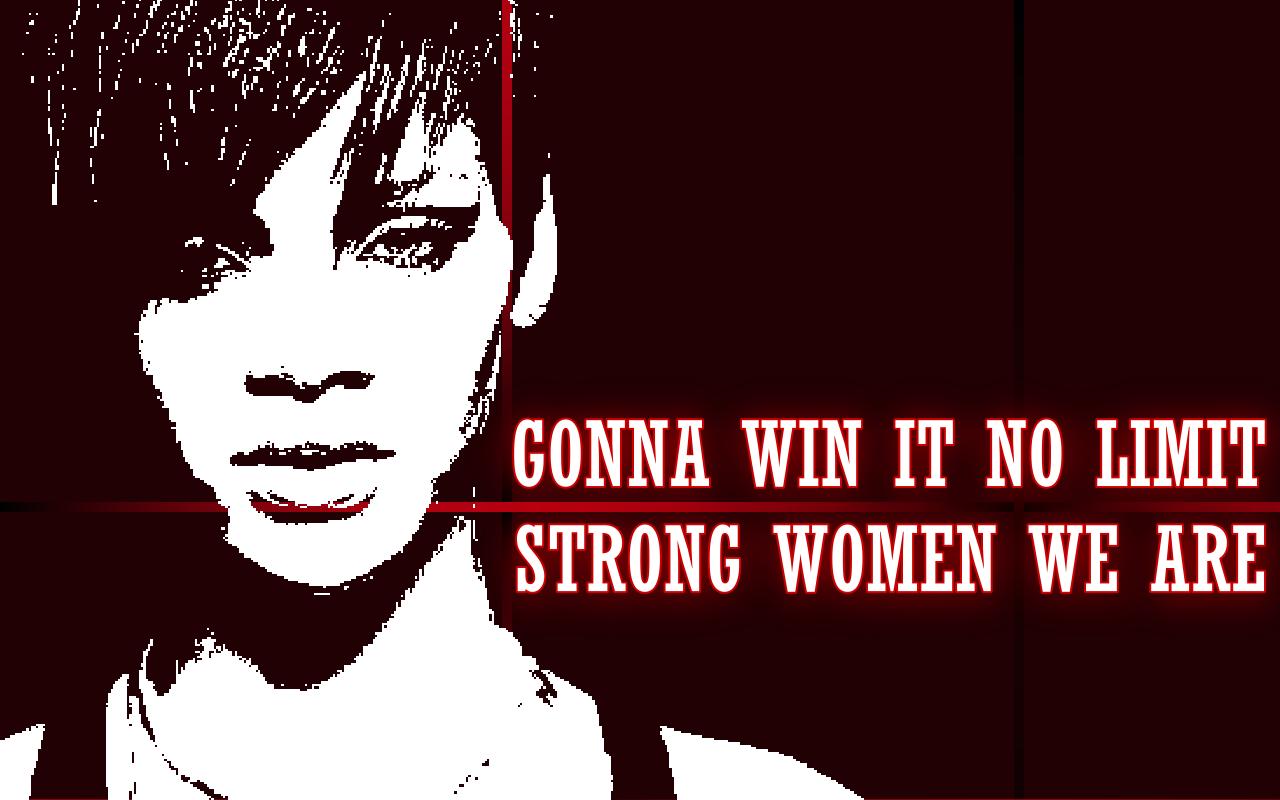 Rihanna Lyric Quotes. QuotesGram
