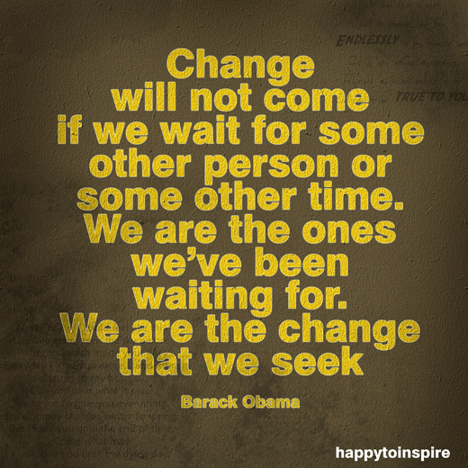 Waiting For Someone Who Will Never Come Quotes: Time For Some Changes Quotes. QuotesGram
