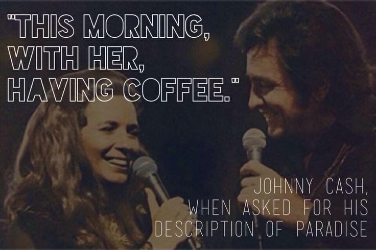 Quotes About June Carter Johnny Cash. QuotesGram