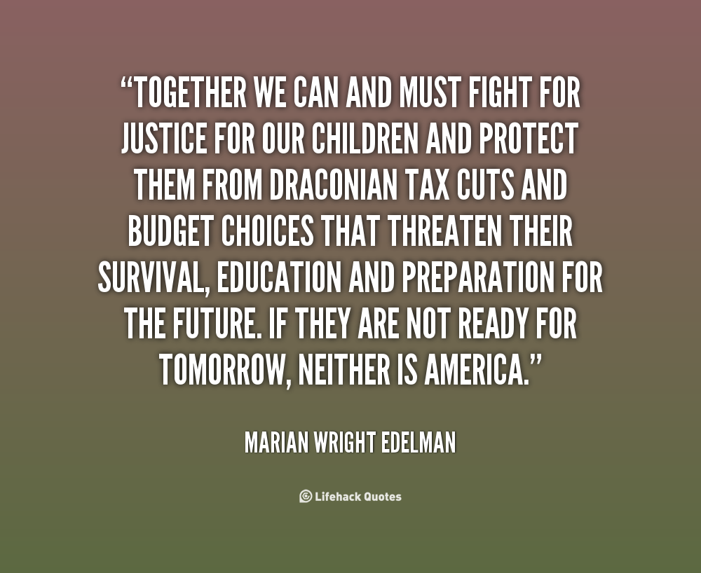 Quotes About Fighting The Good Fight: Quotes Fighting For Justice. QuotesGram