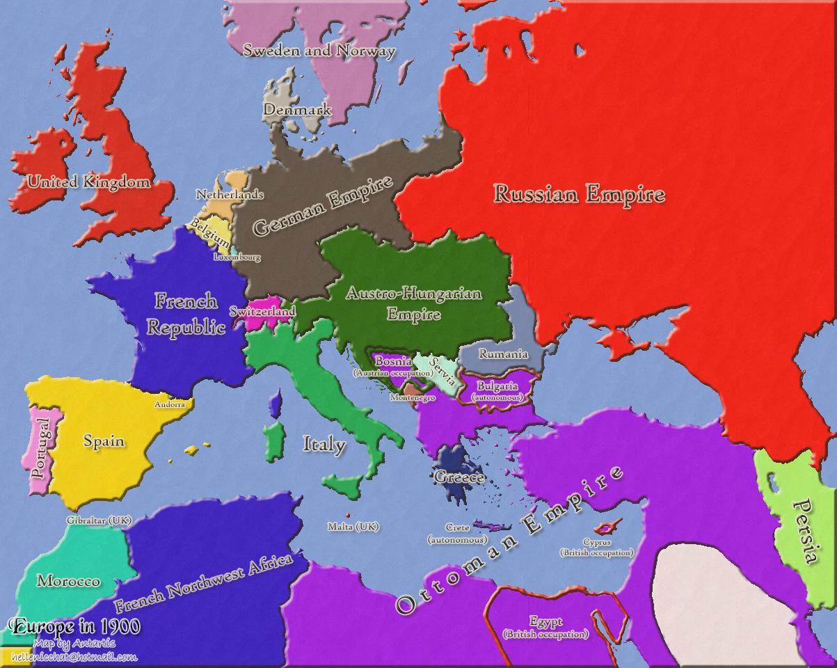 Europe In 1900 Quotes QuotesGram