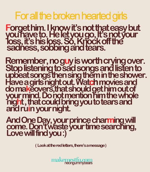 Heart Broken Quotes Tumblr: Broken Girl Quotes. QuotesGram