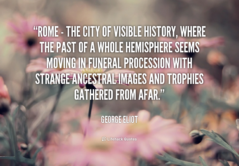 Quotes About Rome Italy Quotesgram