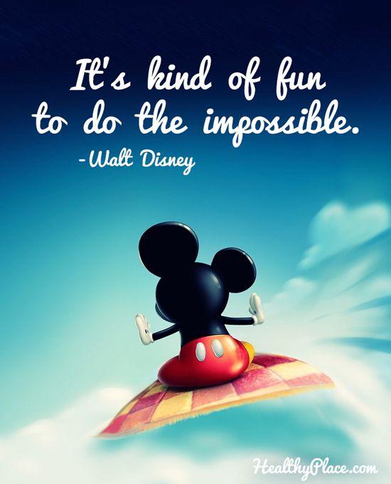 Funny Walt Disney Quotes. QuotesGram