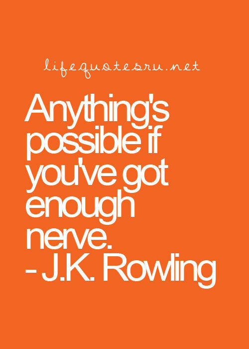 j k rowling quotes quotesgram