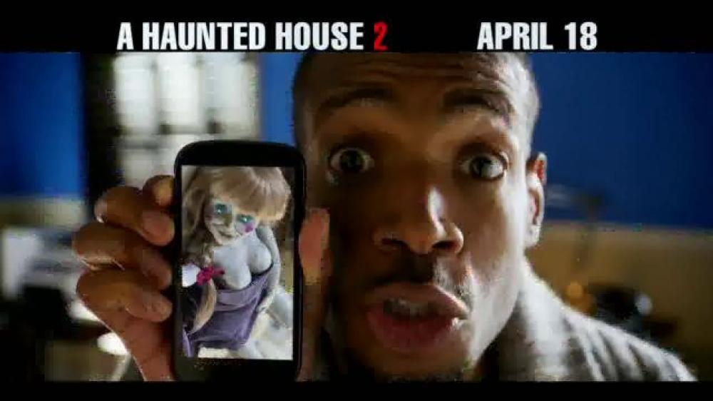 Quotes About Haunted Houses: A Haunted House 2 Movie Quotes. QuotesGram