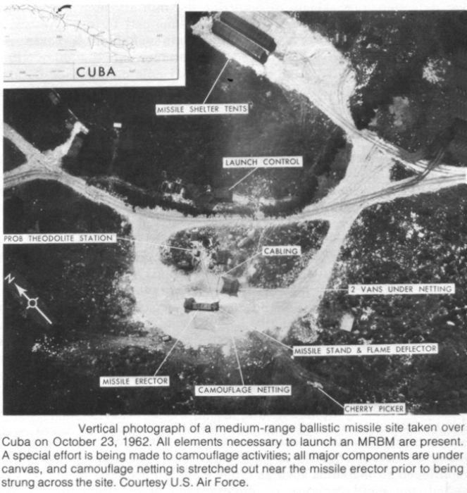 Jfk Cuban Missile Crisis Quotes. QuotesGram