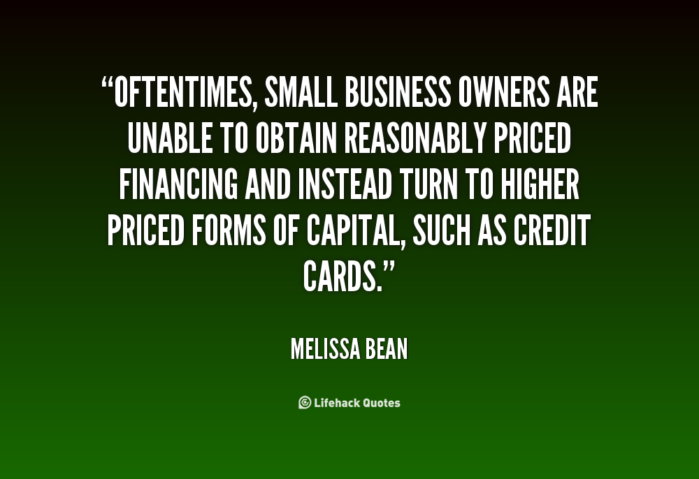 Business Loan Quotes Quotesgram