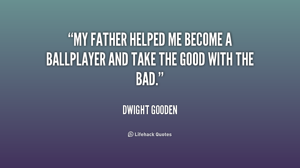 quotes about good dads | just b.CAUSE