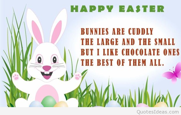 Easter Bunny Quotes. QuotesGram
