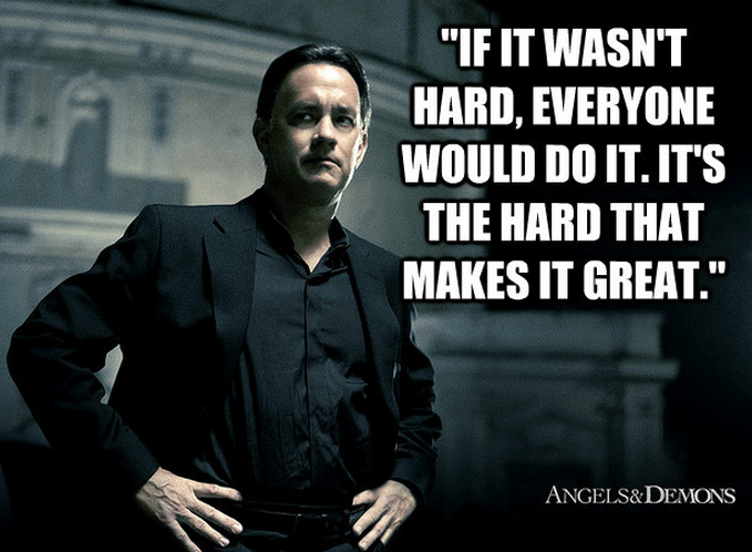 Tom Hanks Quotes. QuotesGram
