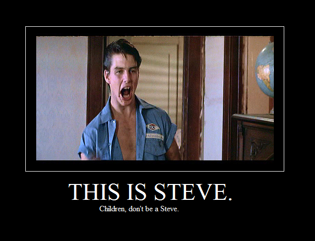 the outsiders steve quotes  quotesgram