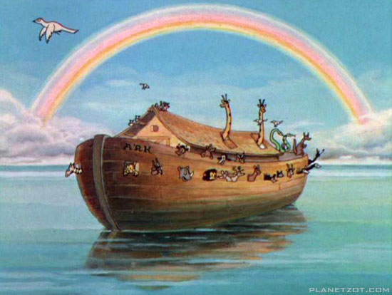 Noahs Ark Quotes Quotesgram