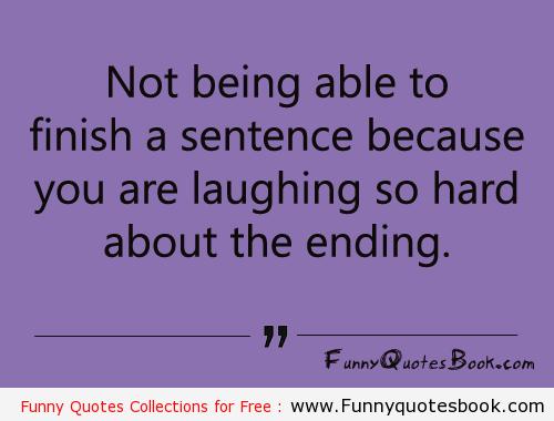 Funny Quotes Laugh. QuotesGram