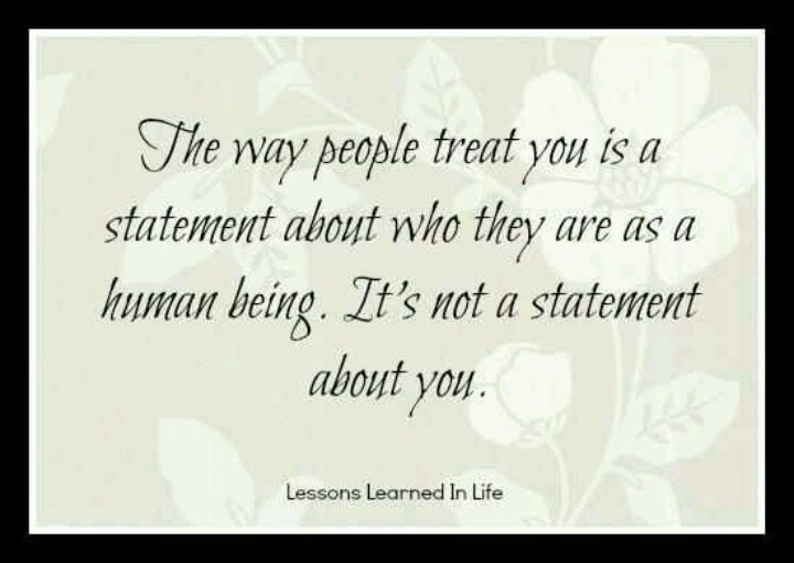People Who Treat Others Badly Quotes. QuotesGram
