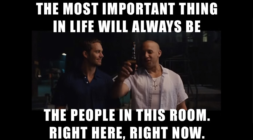 2 Fast 2 Furious Quotes Image Quotes At Hippoquotes Com: Fast And Furious Quotes About Family. QuotesGram