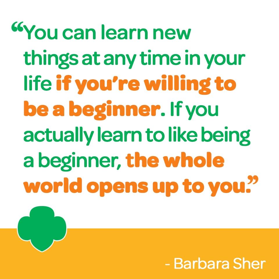 Copyright Free Inspirational Quotes Quotesgram: Girl Scout Quotes Inspirational. QuotesGram