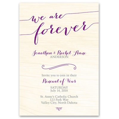 Renewal Of Vows Invitations as luxury invitations ideas
