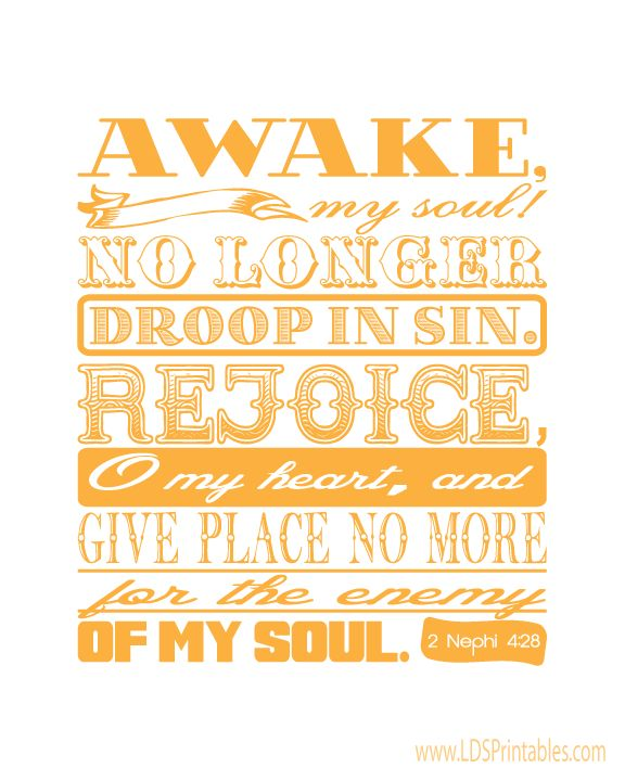 Inspirational Book Of Mormon Quotes: Favorite Book Of Mormon Quotes. QuotesGram