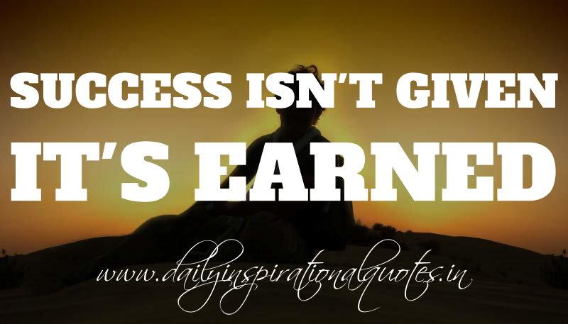 Motivational Quotes About Success: Achievement Quotes Inspirational. QuotesGram