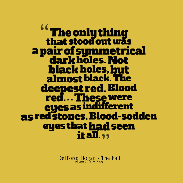 black hole quotes - photo #20