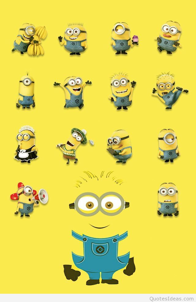 minion wallpaper funny quotes quotesgram