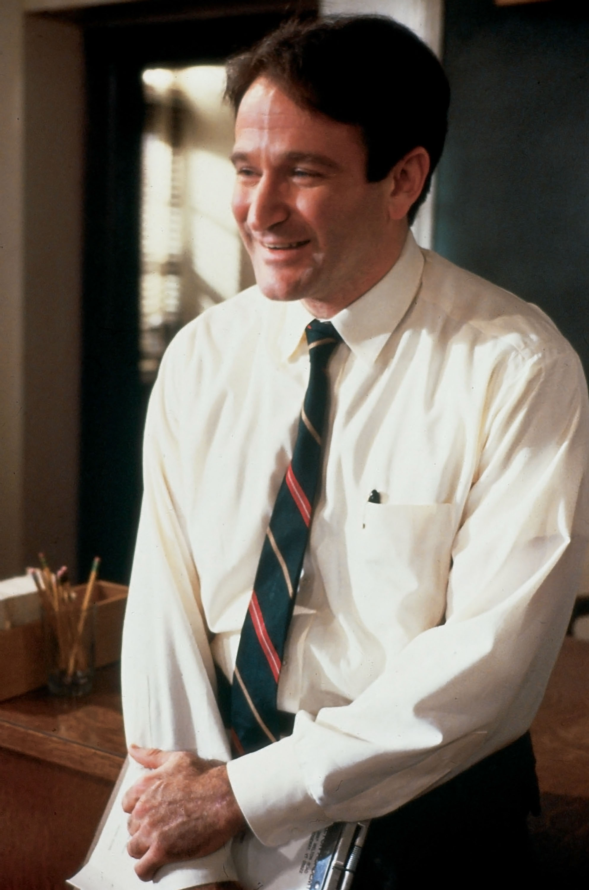 robin williams quotes dead poets society quotesgram follow us