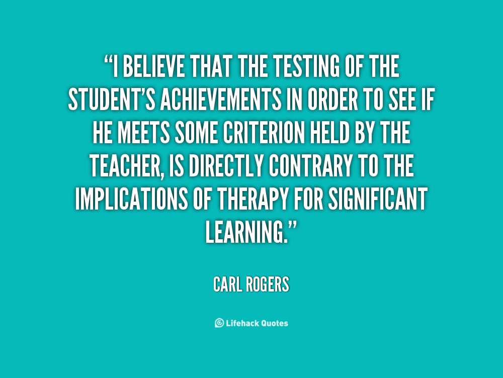 Motivational Test Quotes For Students: Testing Quotes For Students. QuotesGram
