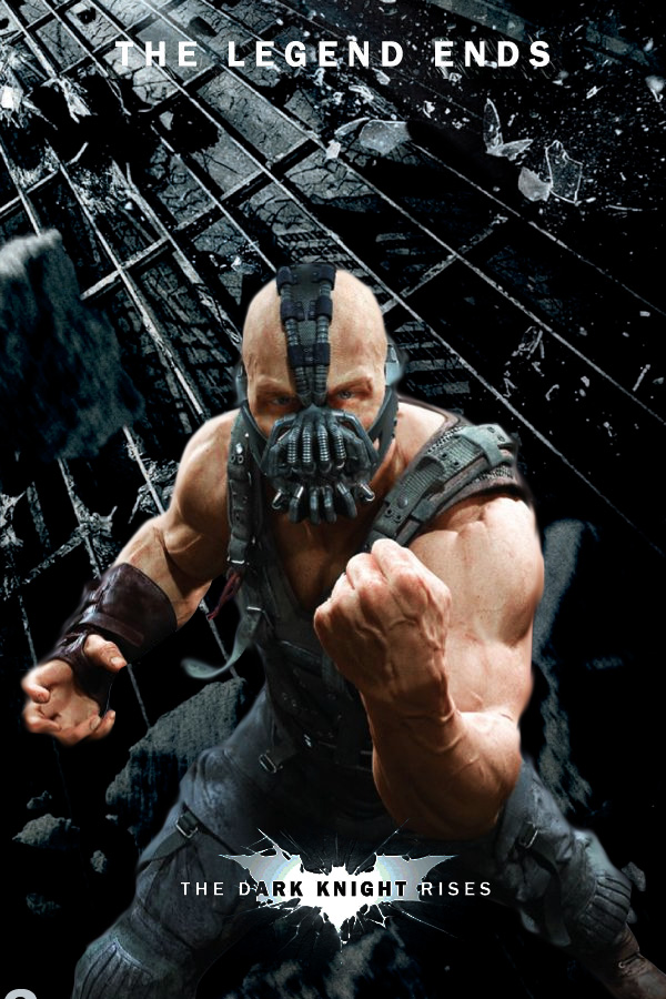 Funny Bane Quotes Dark...