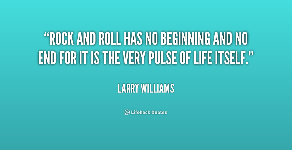 Rock Music Quotes For Life Quotesgram